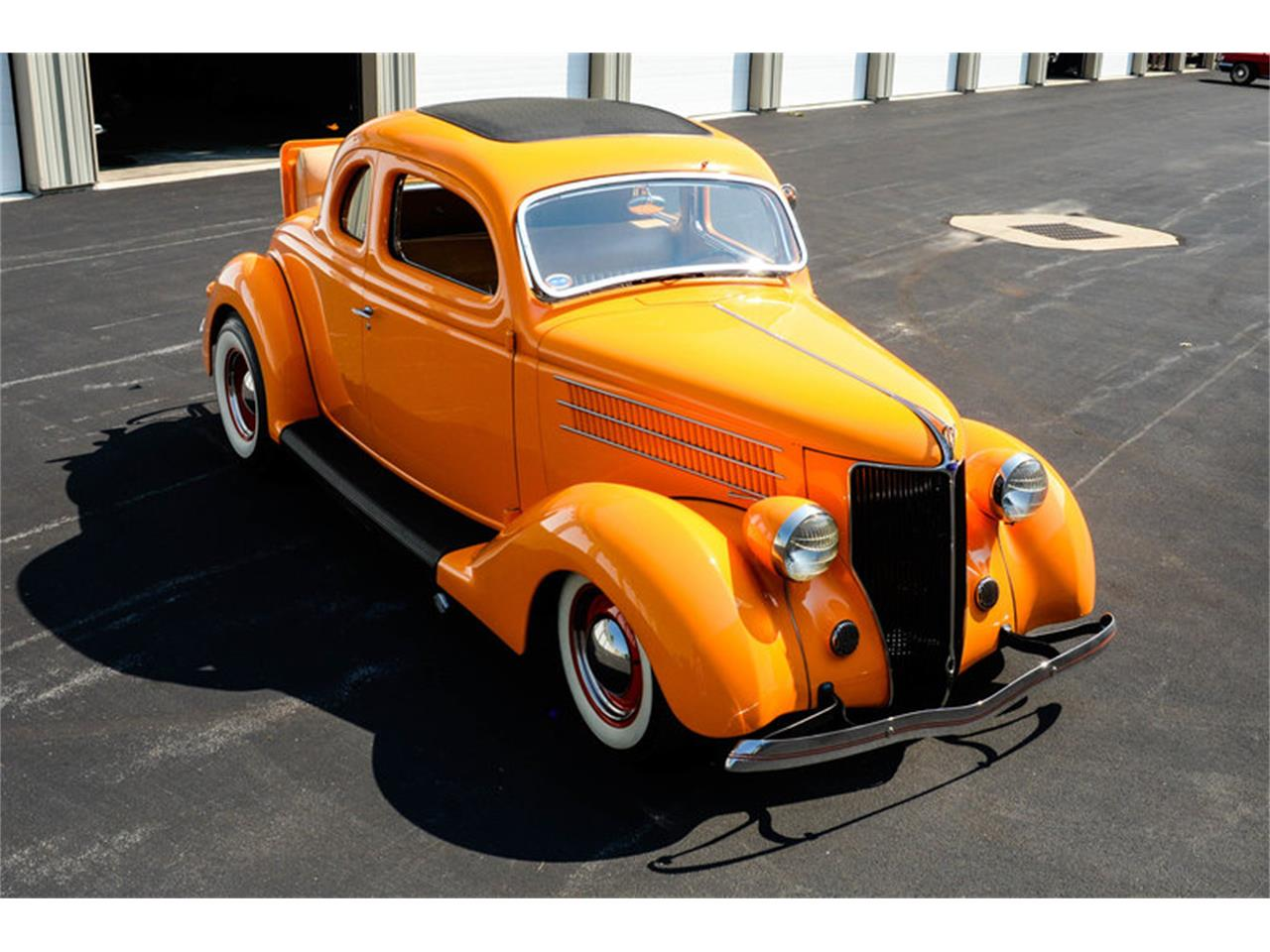 Picture of '36 Hot Rod - OAA1