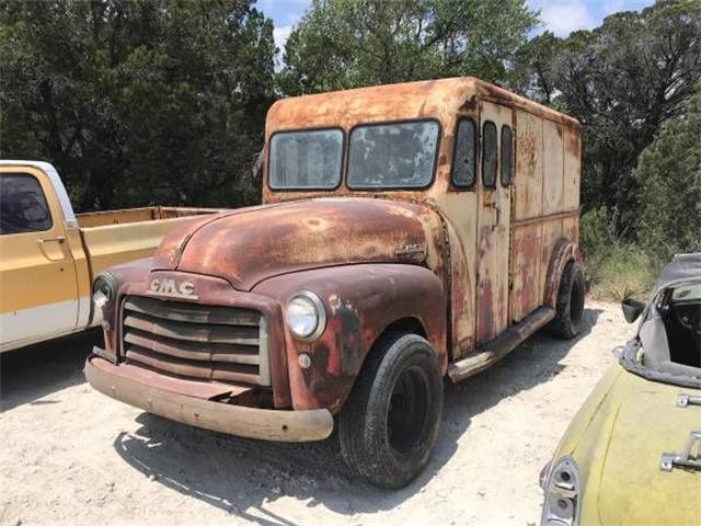 Picture of '50 Truck - OAA2