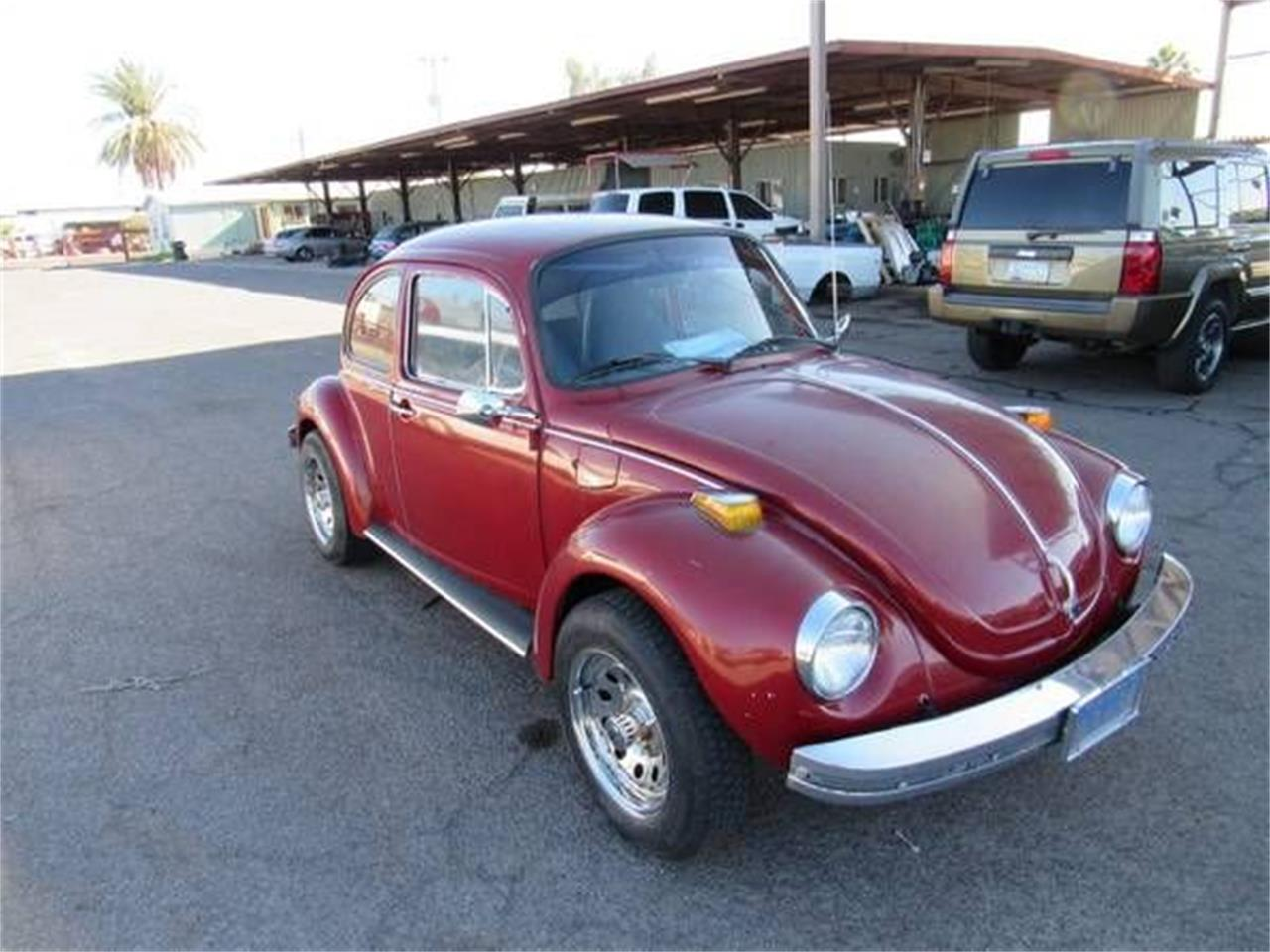 Picture of '74 Super Beetle - OAA3