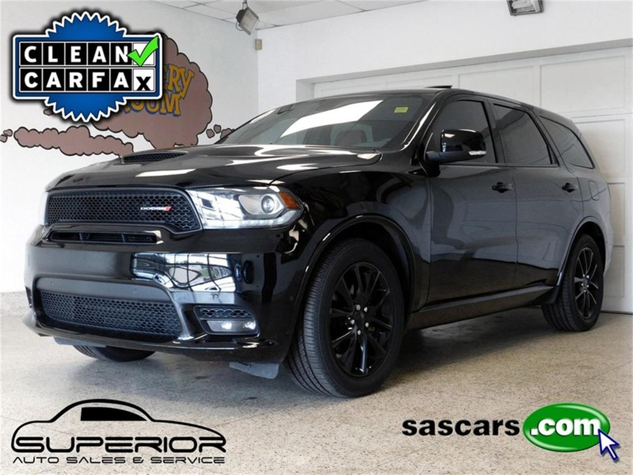 Picture of '18 Durango - OAA6