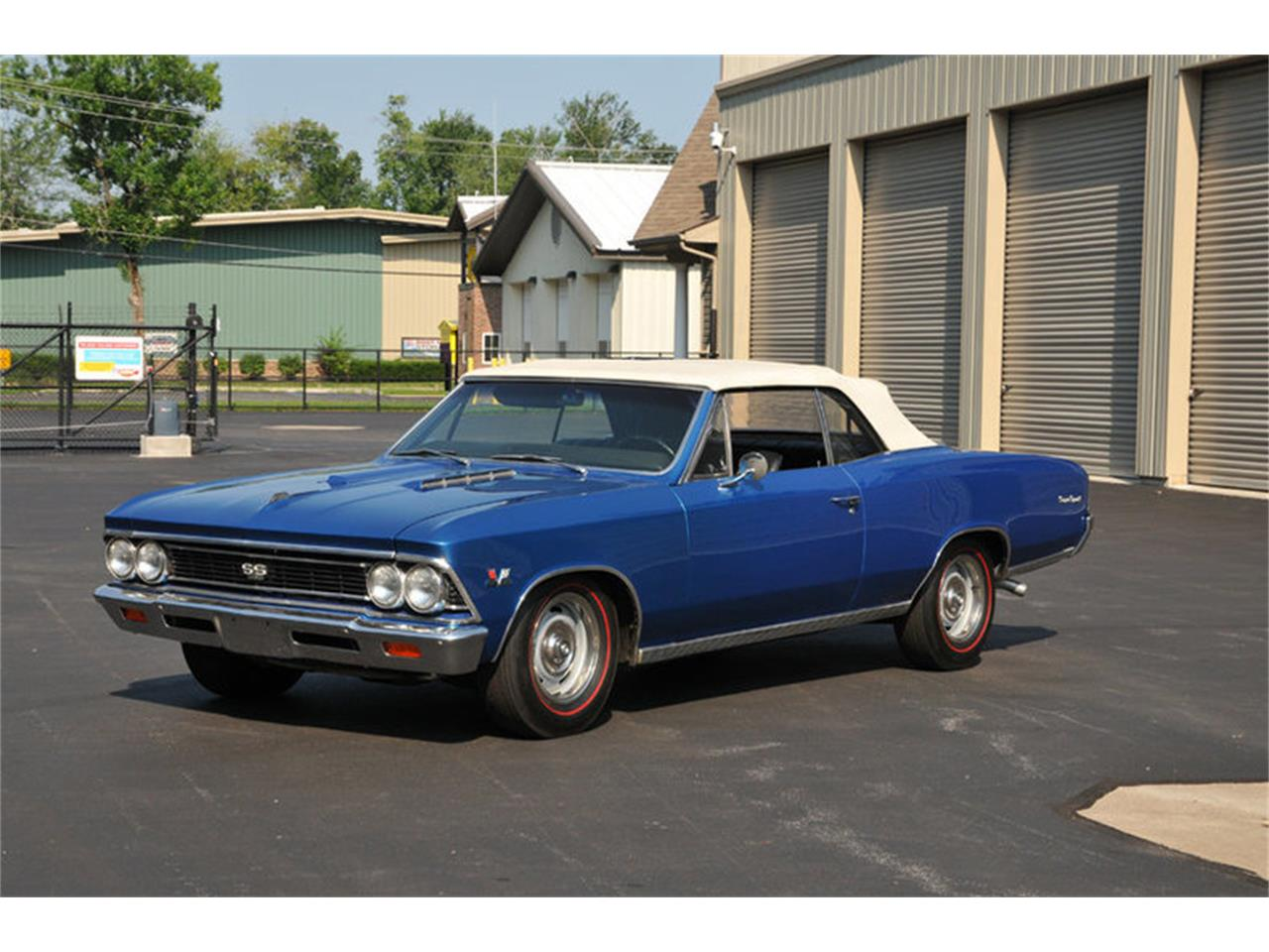 Picture of '66 Chevelle - OAA8