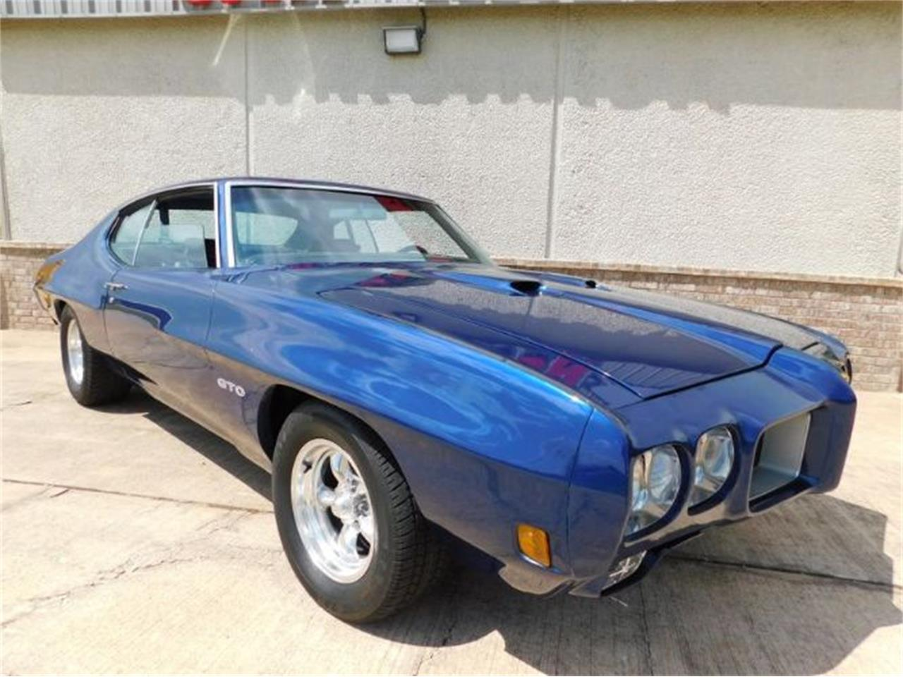 Picture of '70 GTO - OAAB