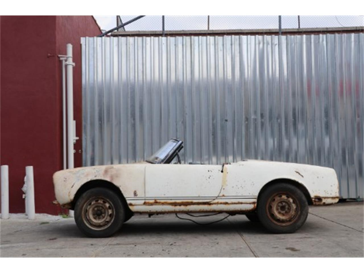 Picture of '64 Giulietta Spider - OAAG