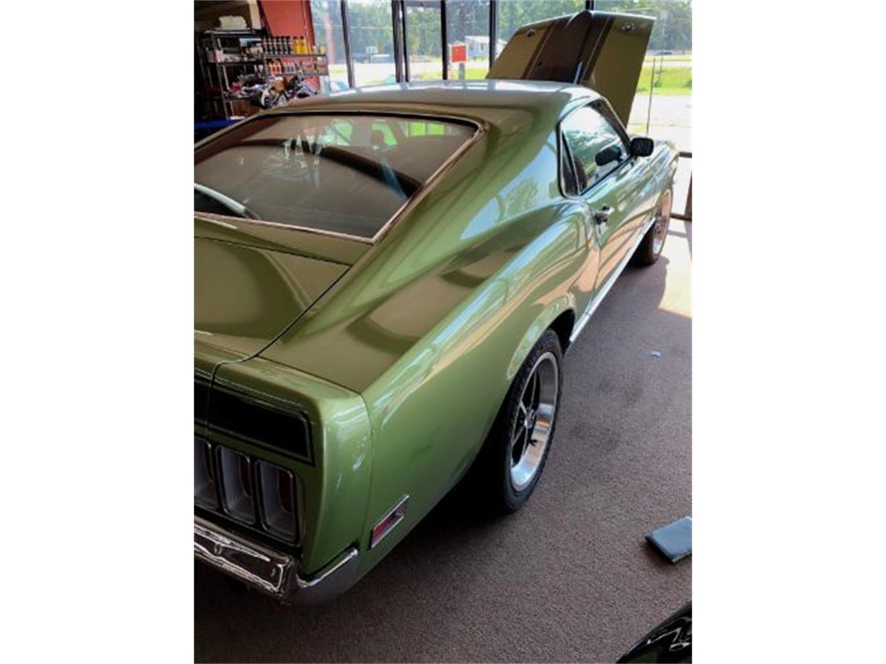 Picture of '70 Mustang - OAAJ