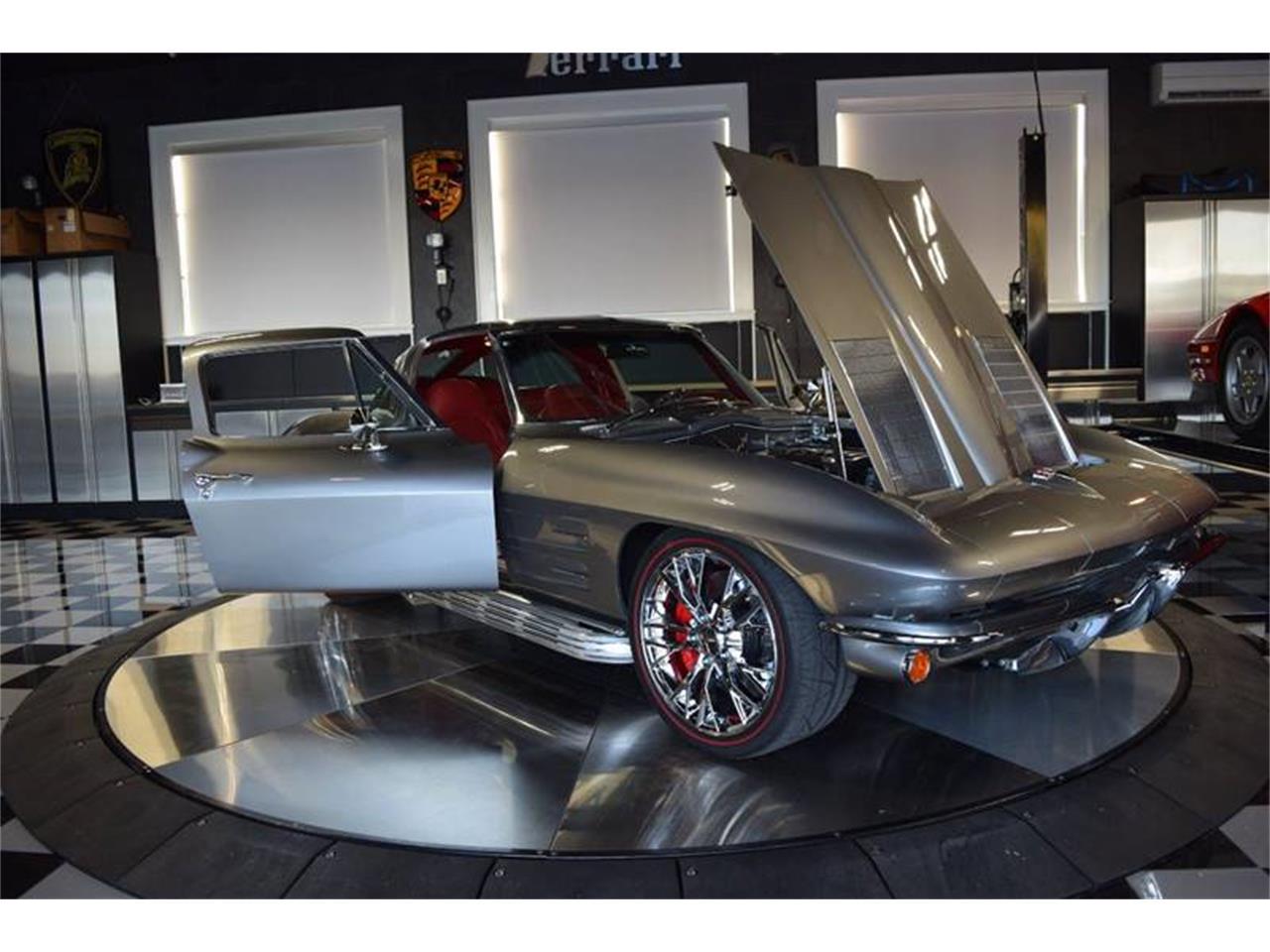 Picture of '63 Corvette - OAAK