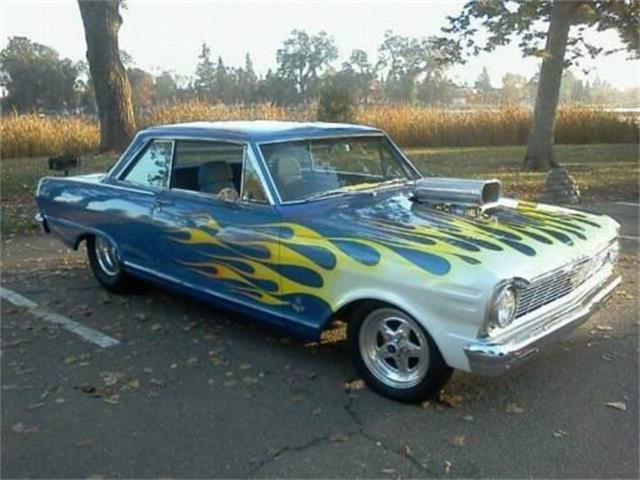 Picture of '65 Nova - OAAO