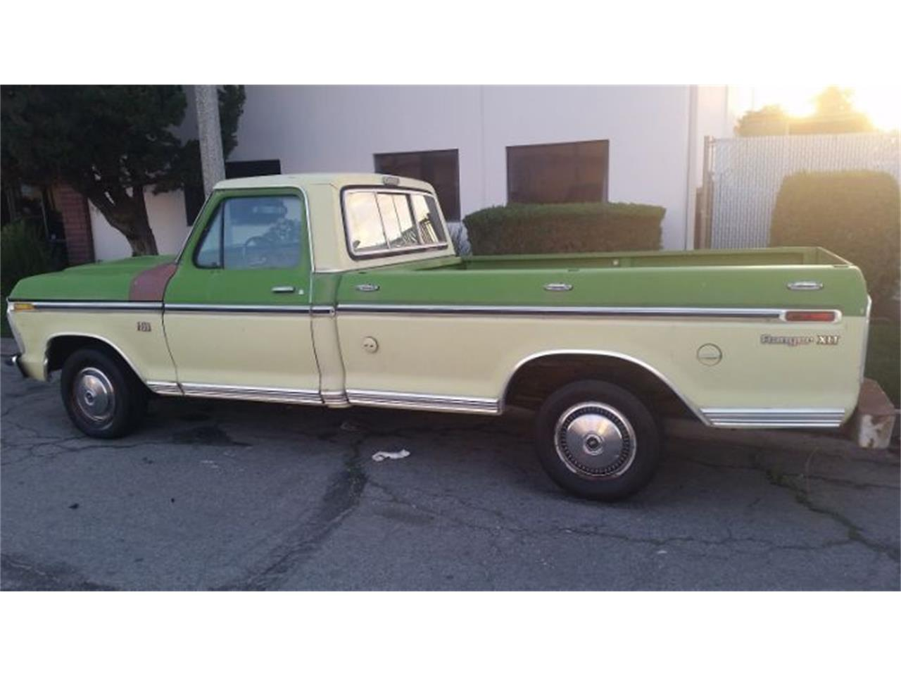 Picture of '75 F150 - OAAQ