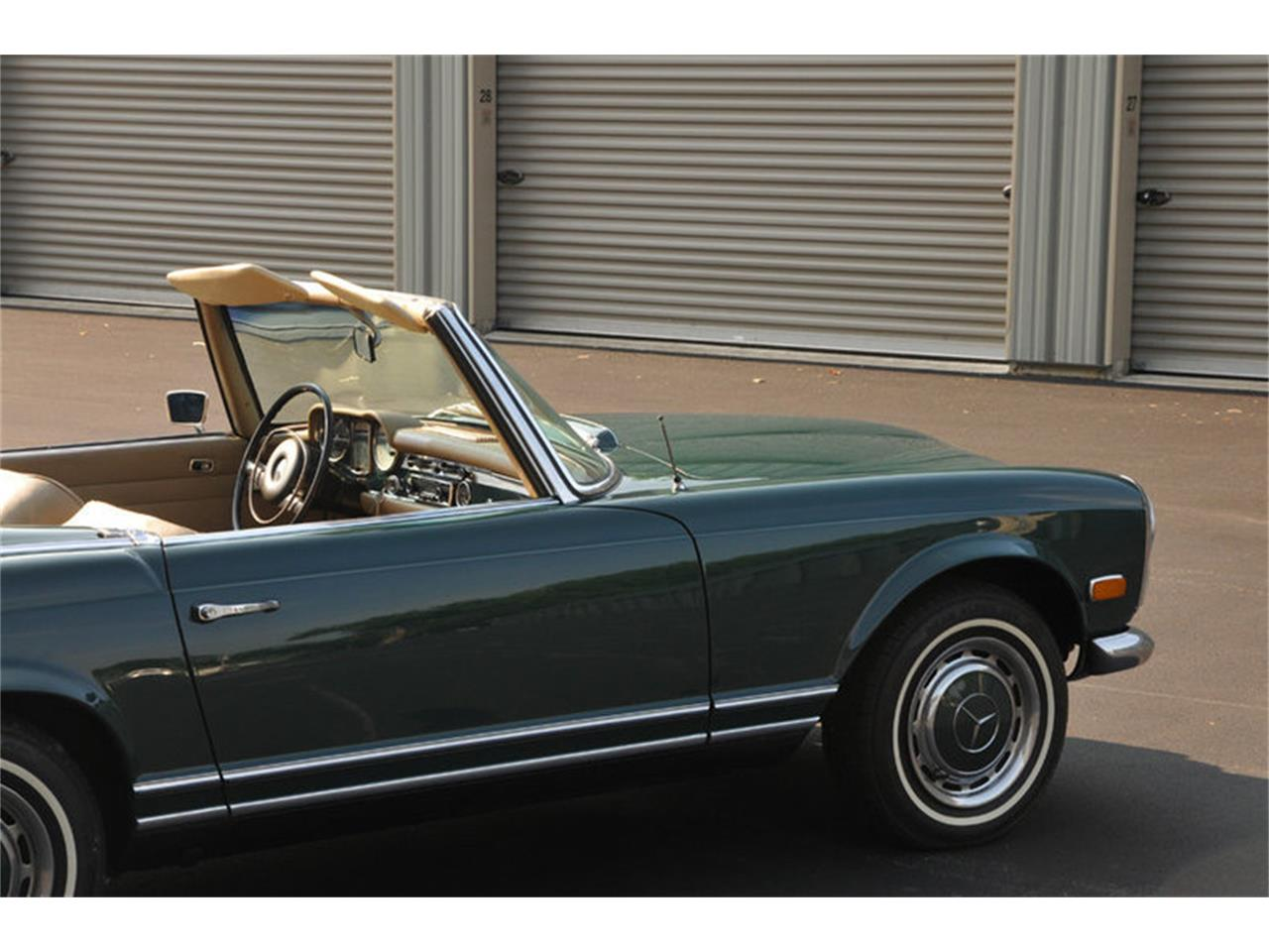 Large Picture of '68 280SL - OAAR