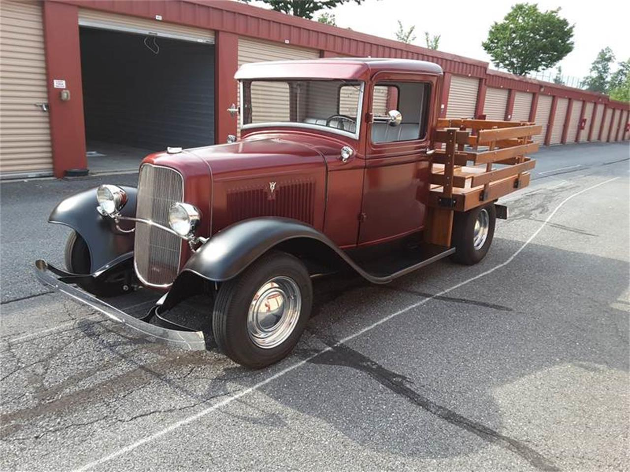 Picture of '34 Pickup - OAAU
