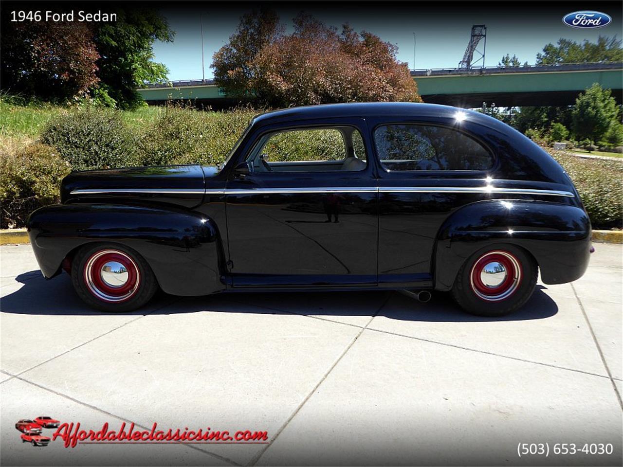 Picture of '46 Sedan - OAAY