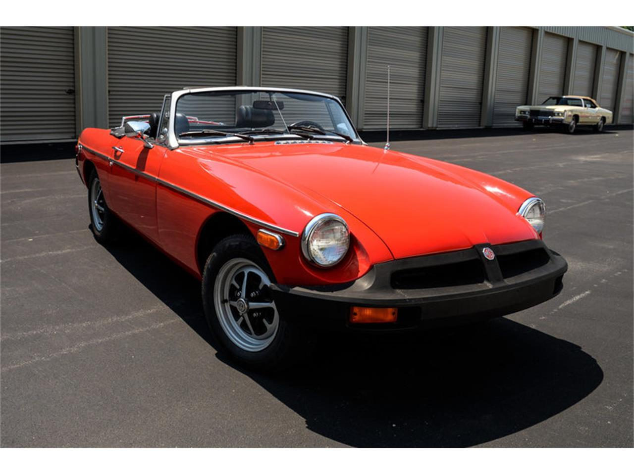 Picture of '75 MGB - OAAZ