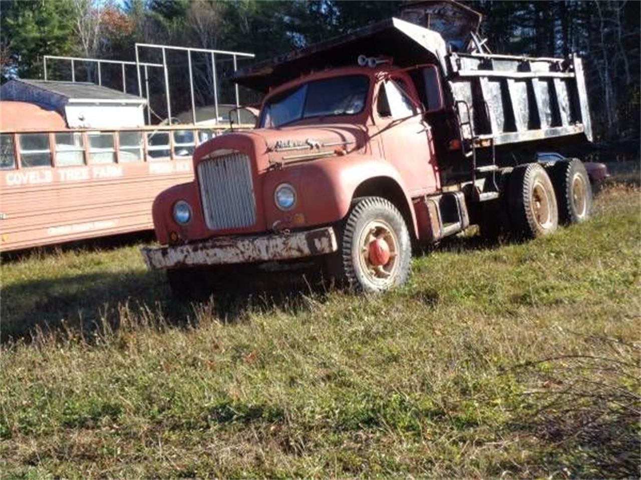 Large Picture of '52 Truck - O85I