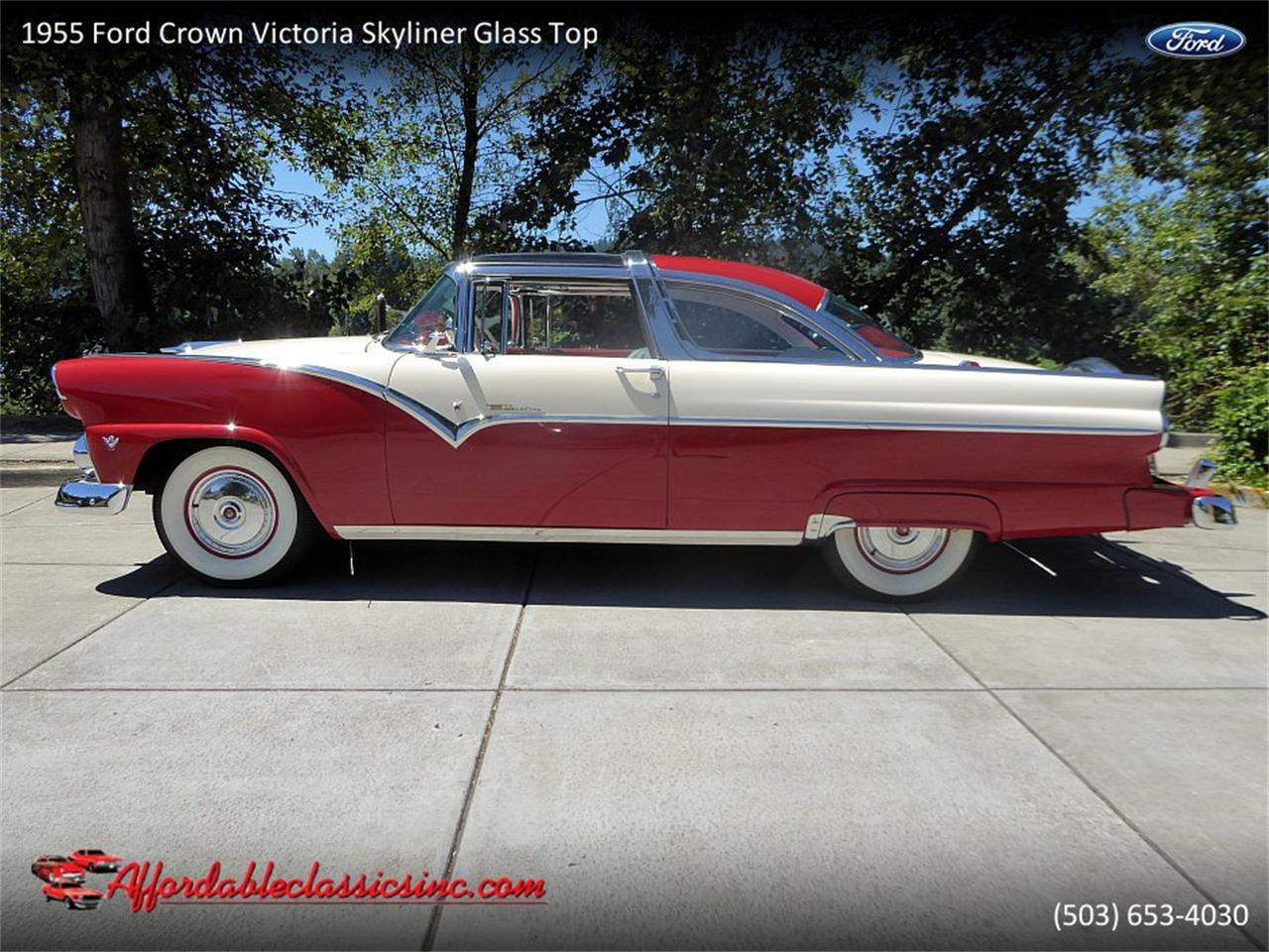 Picture of '55 Crown Victoria - OAB4