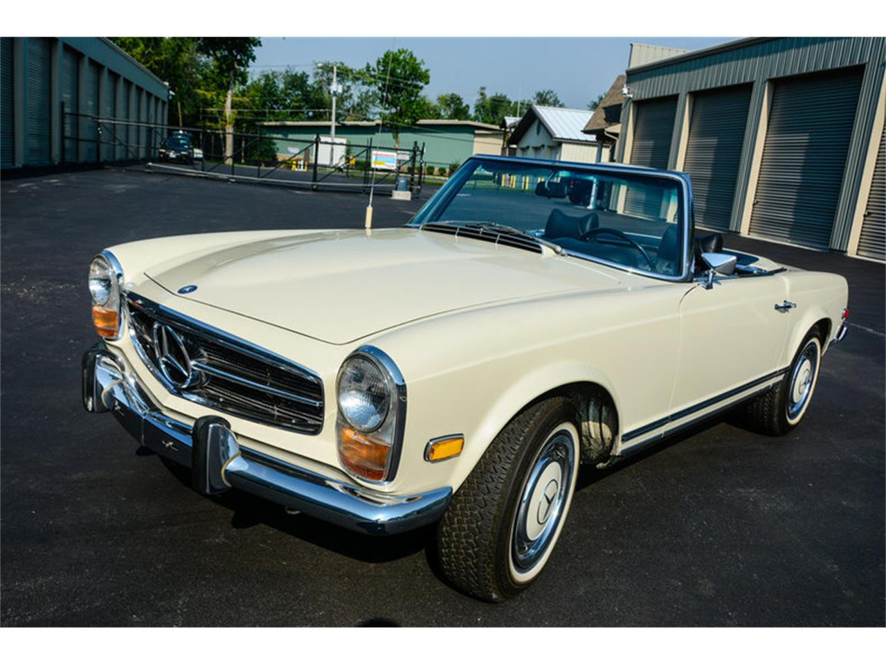 Picture of '69 280SL - OAB5