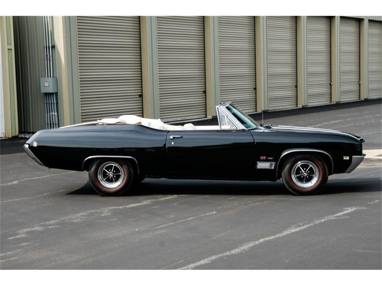 Picture of '68 Gran Sport - OAB7