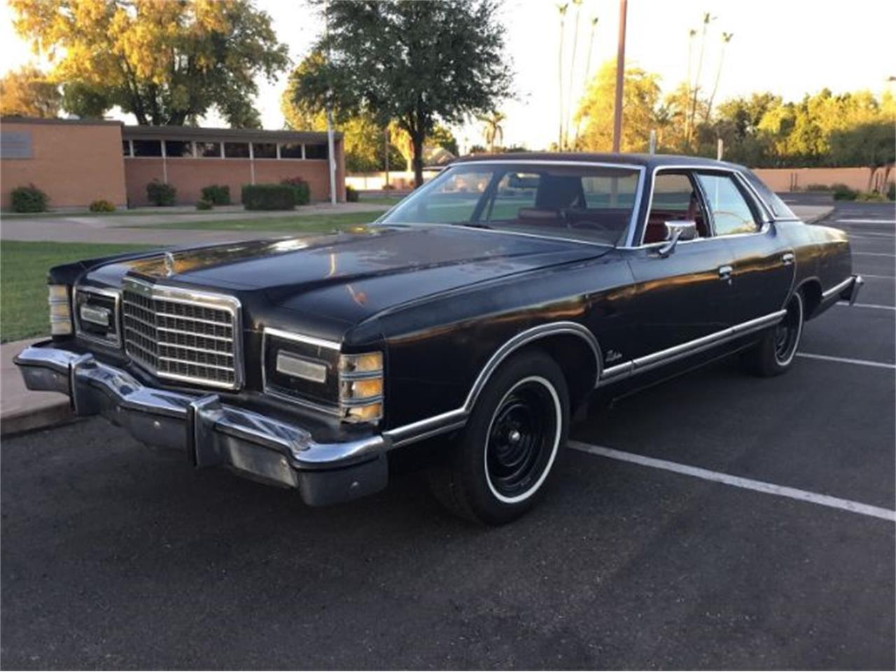 Large picture of 78 ford ltd 3295 00 oab8