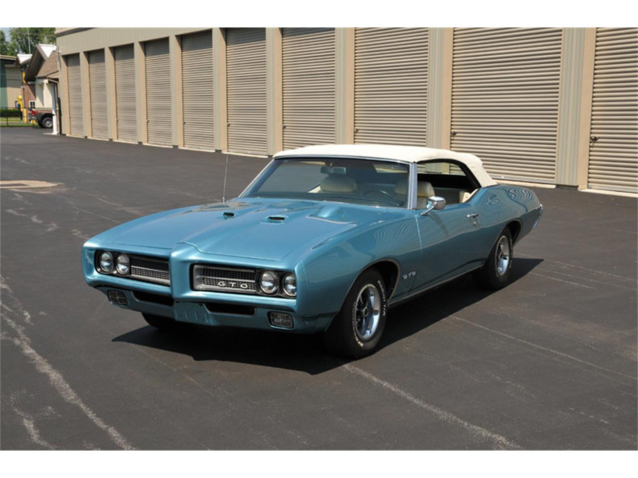 Picture of '69 GTO - OAB9