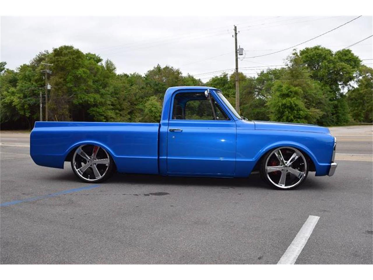 Large Picture of '71 C/K 10 - OABD