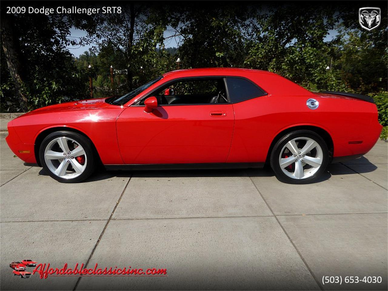 Picture of '09 Challenger - OABJ