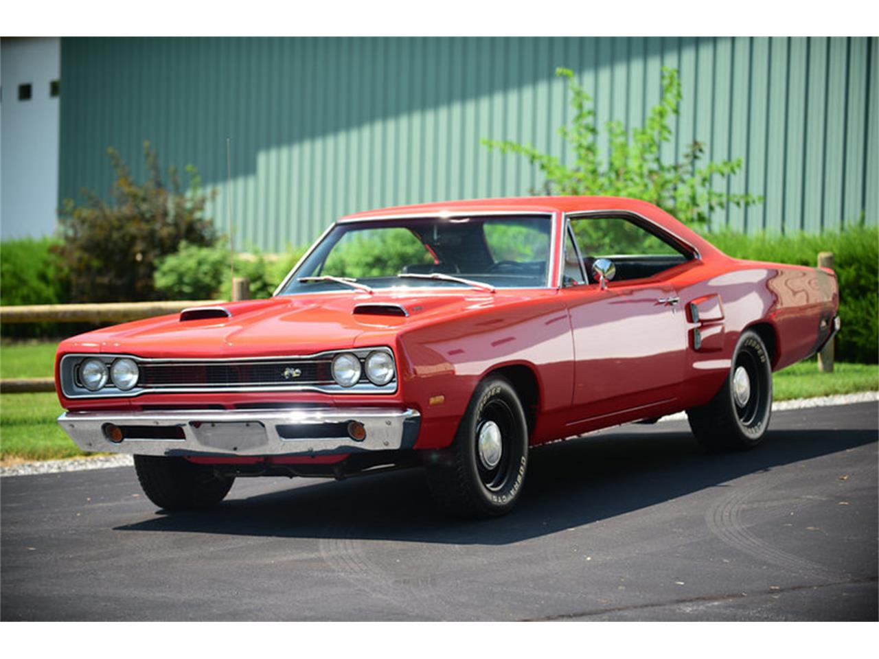 Picture of '69 Super Bee - OABL