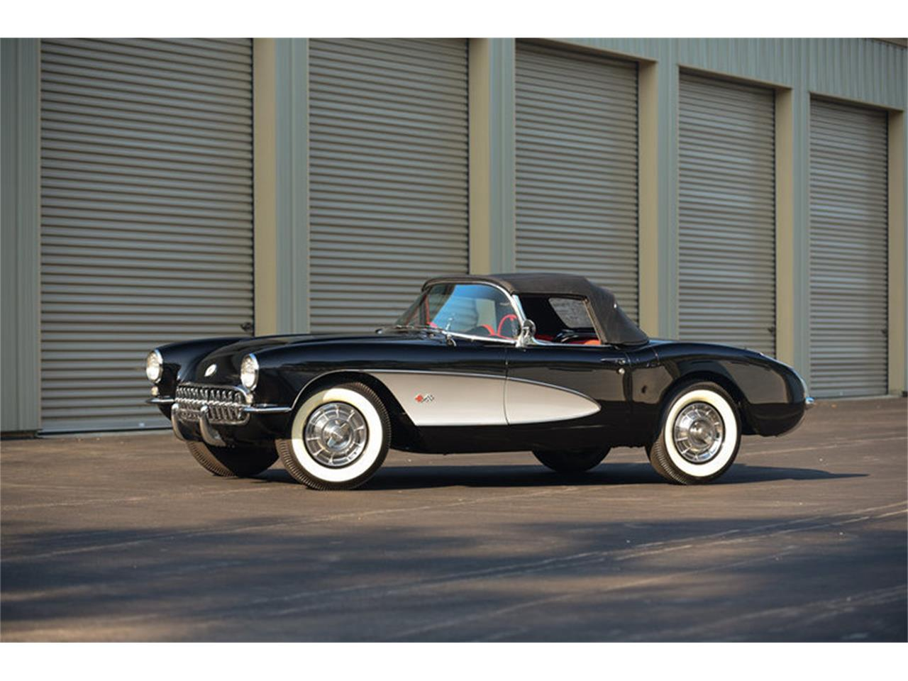 Picture of '57 Corvette - OABO