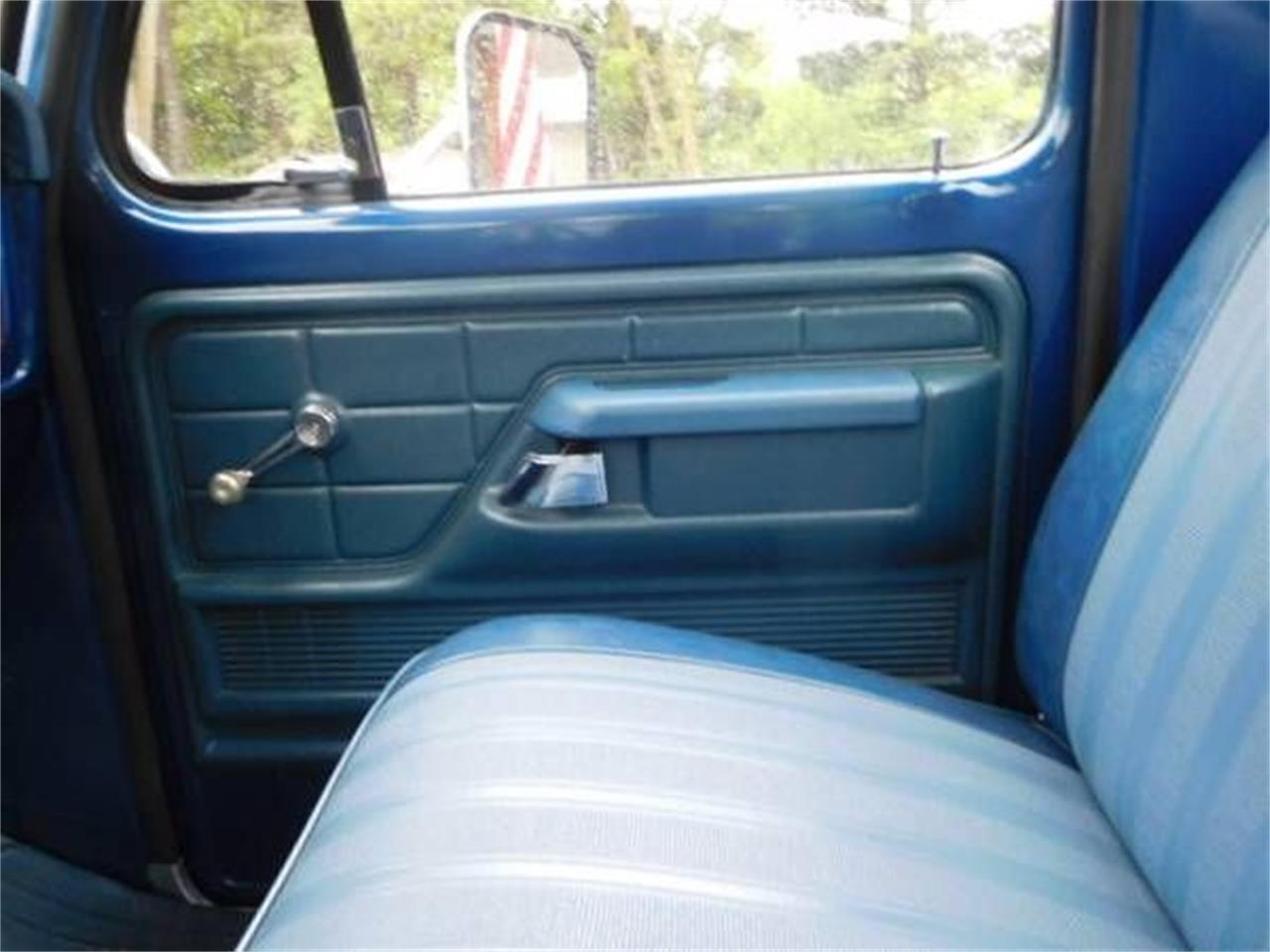 Large Picture of '74 F100 - OABP