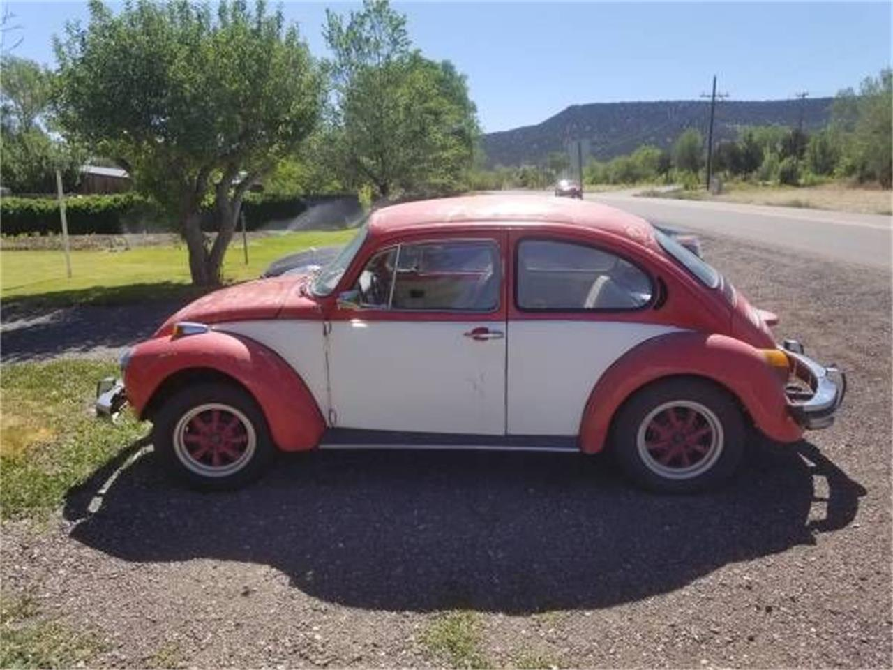 Picture of '74 Super Beetle - OABT