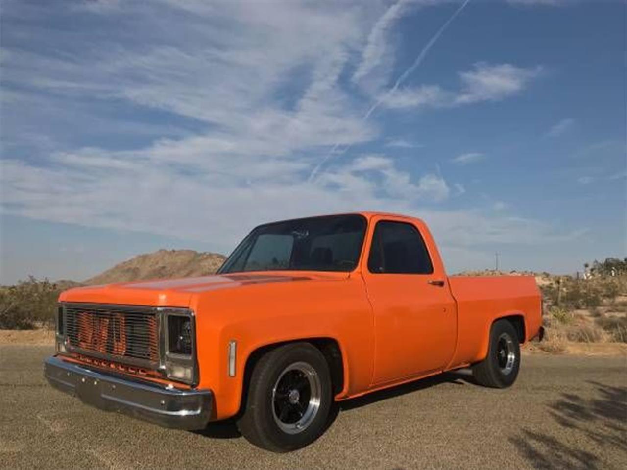 Picture of '75 C10 - OABZ