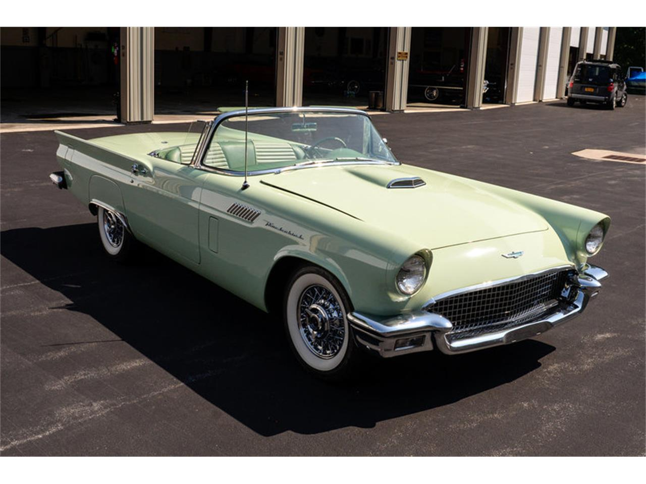Picture of '57 Thunderbird - OAC0