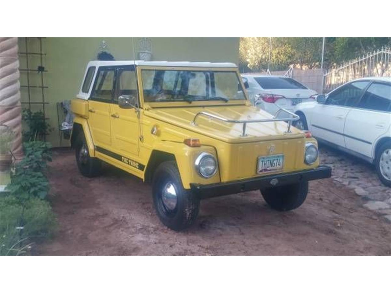 Picture of '74 Thing - OAC5