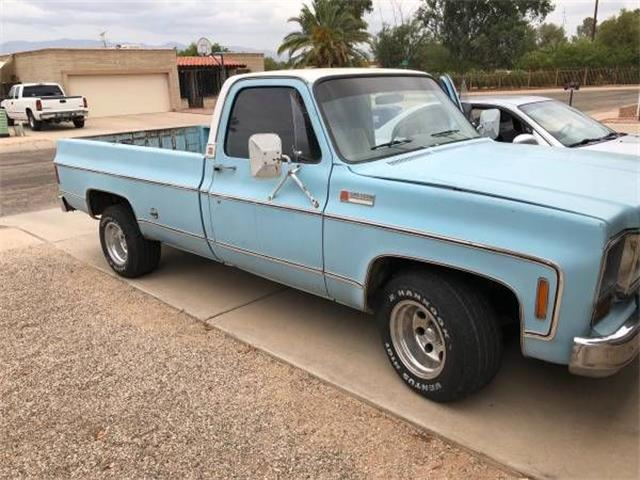 Picture of '74 Truck located in Michigan - $5,495.00 Offered by  - OAC7