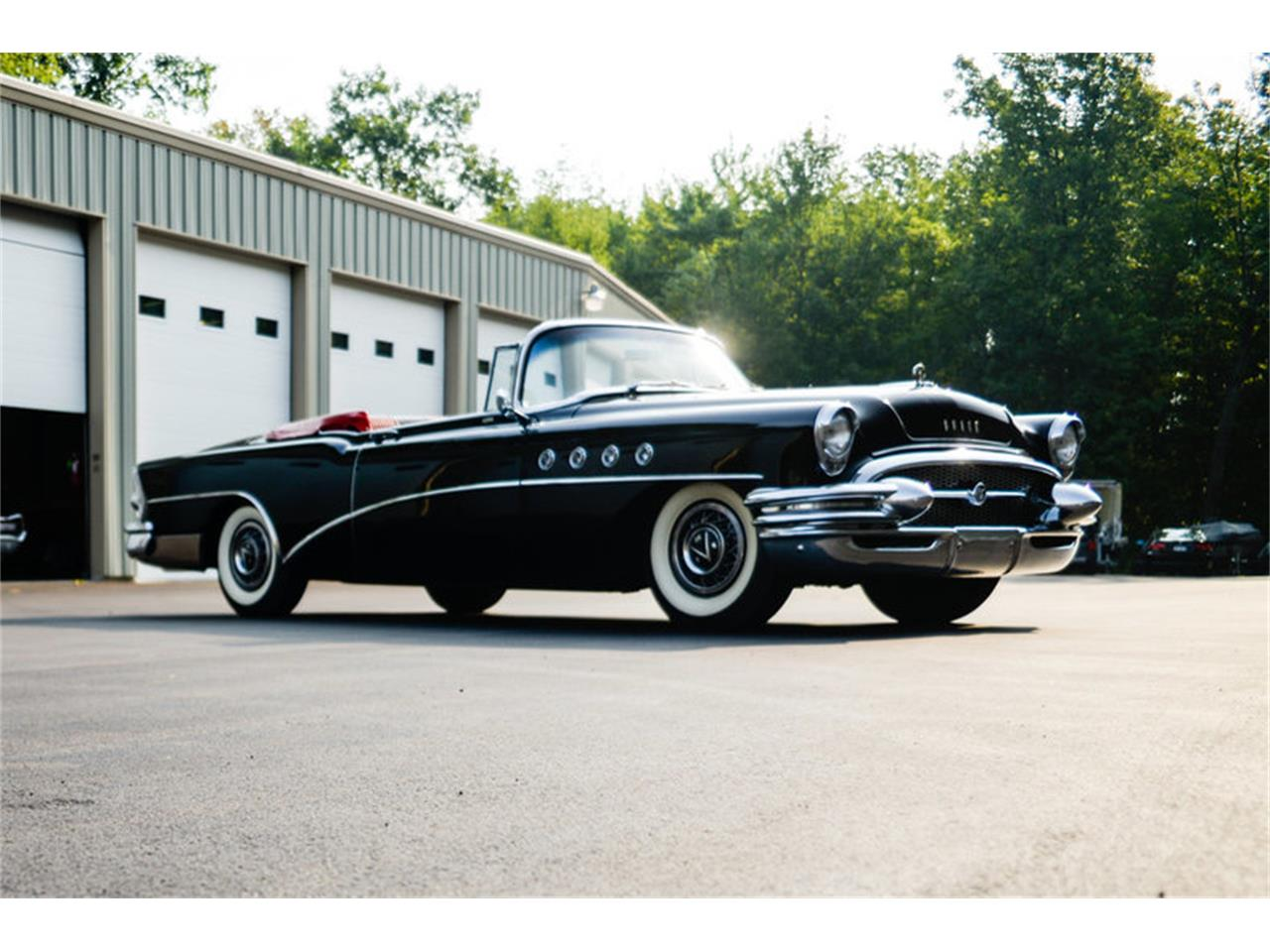 Picture of '55 Roadmaster - OACC