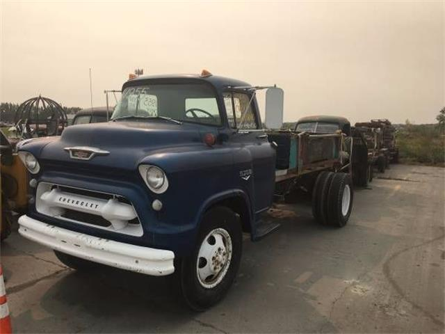 Picture of '55 Truck - O85N