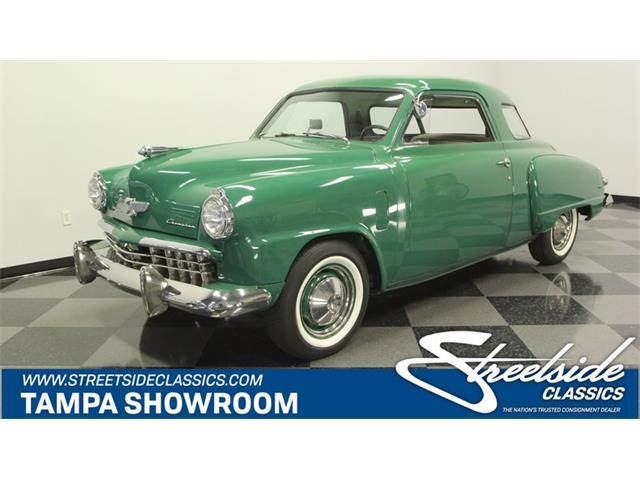 Picture of Classic 1949 Studebaker Champion located in Florida - O85O