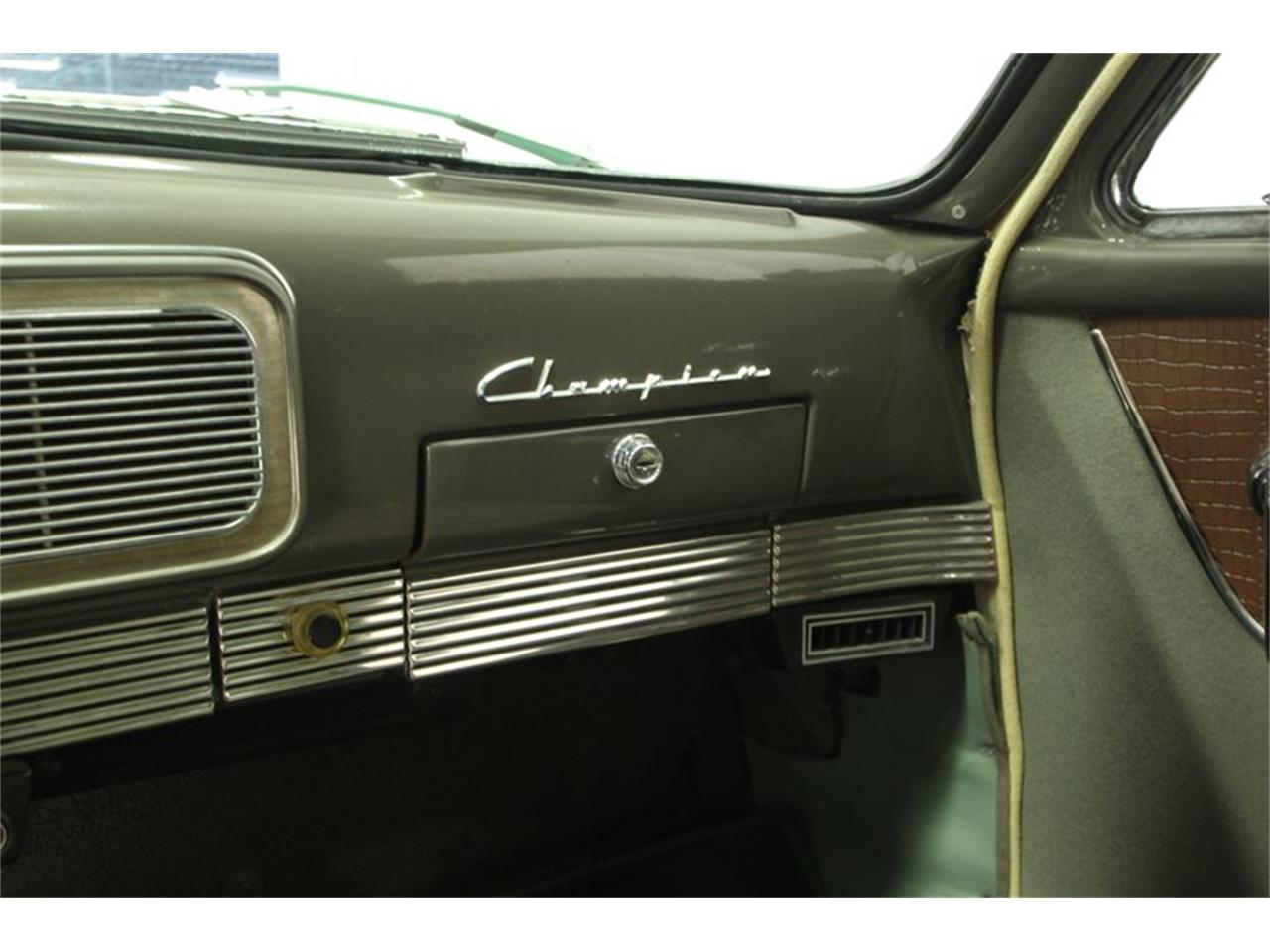 Large Picture of '49 Champion - O85O