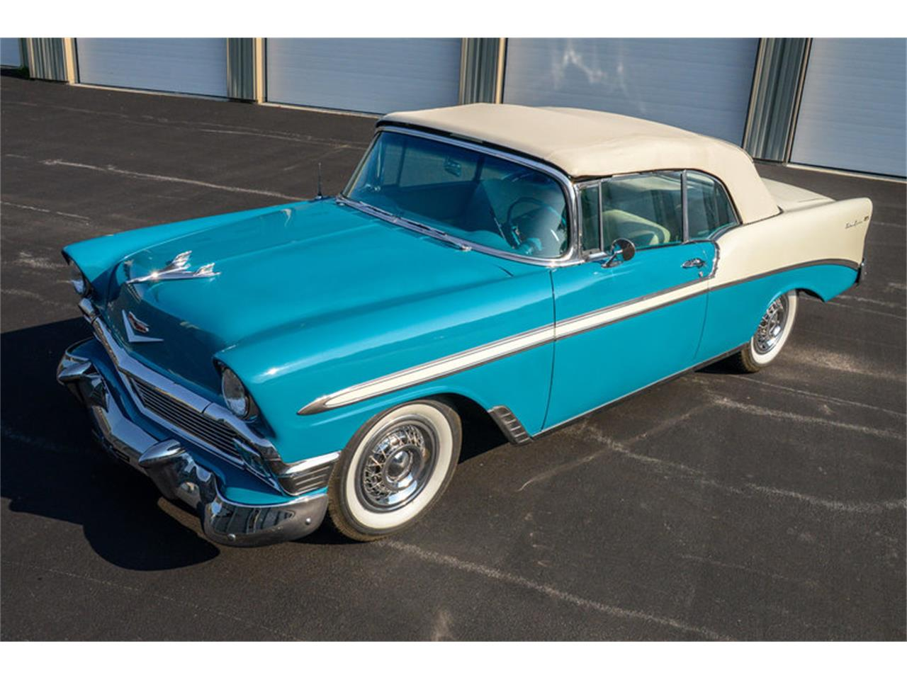 Picture of '56 Bel Air - OACS