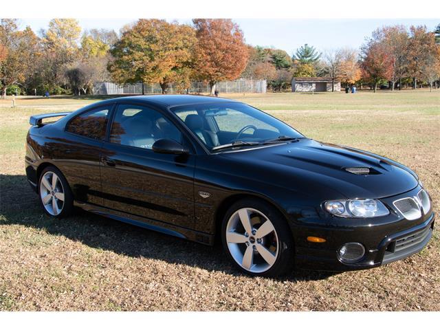 2003 to 2005 Pontiac GTO for Sale on ClassicCars.com