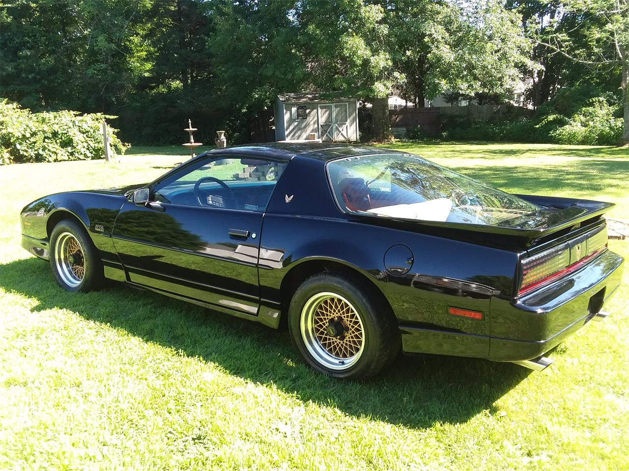 Picture of '89 Firebird Trans Am GTA - OADC