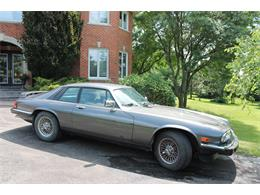 Picture of '85 XJS - OADE