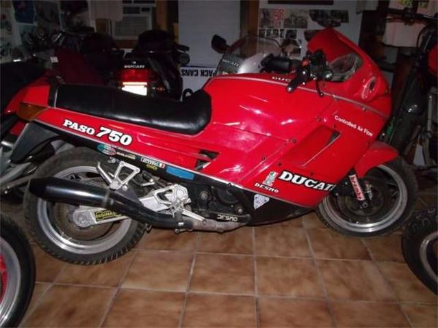 Picture of '87 Motorcycle located in Michigan - $5,995.00 Offered by  - O85S