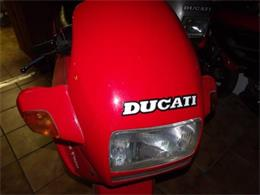 Picture of '87 Ducati Motorcycle Offered by Classic Car Deals - O85S