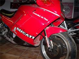 Picture of '87 Ducati Motorcycle located in Cadillac Michigan Offered by Classic Car Deals - O85S