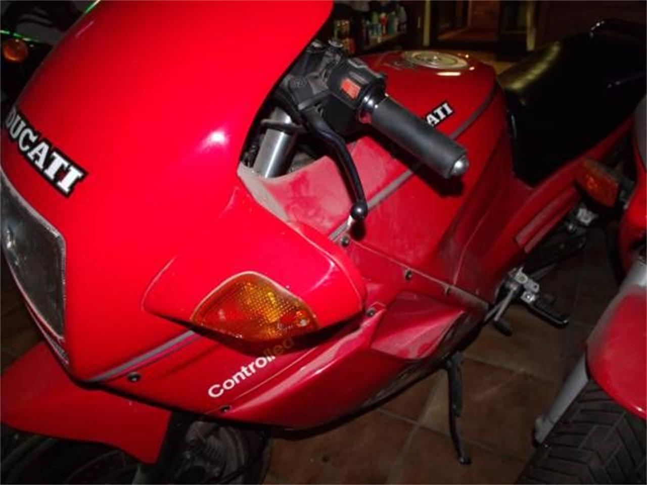 Large Picture of '87 Ducati Motorcycle - O85S