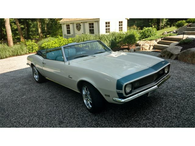 Picture of Classic 1968 Camaro Offered by a Private Seller - OADS