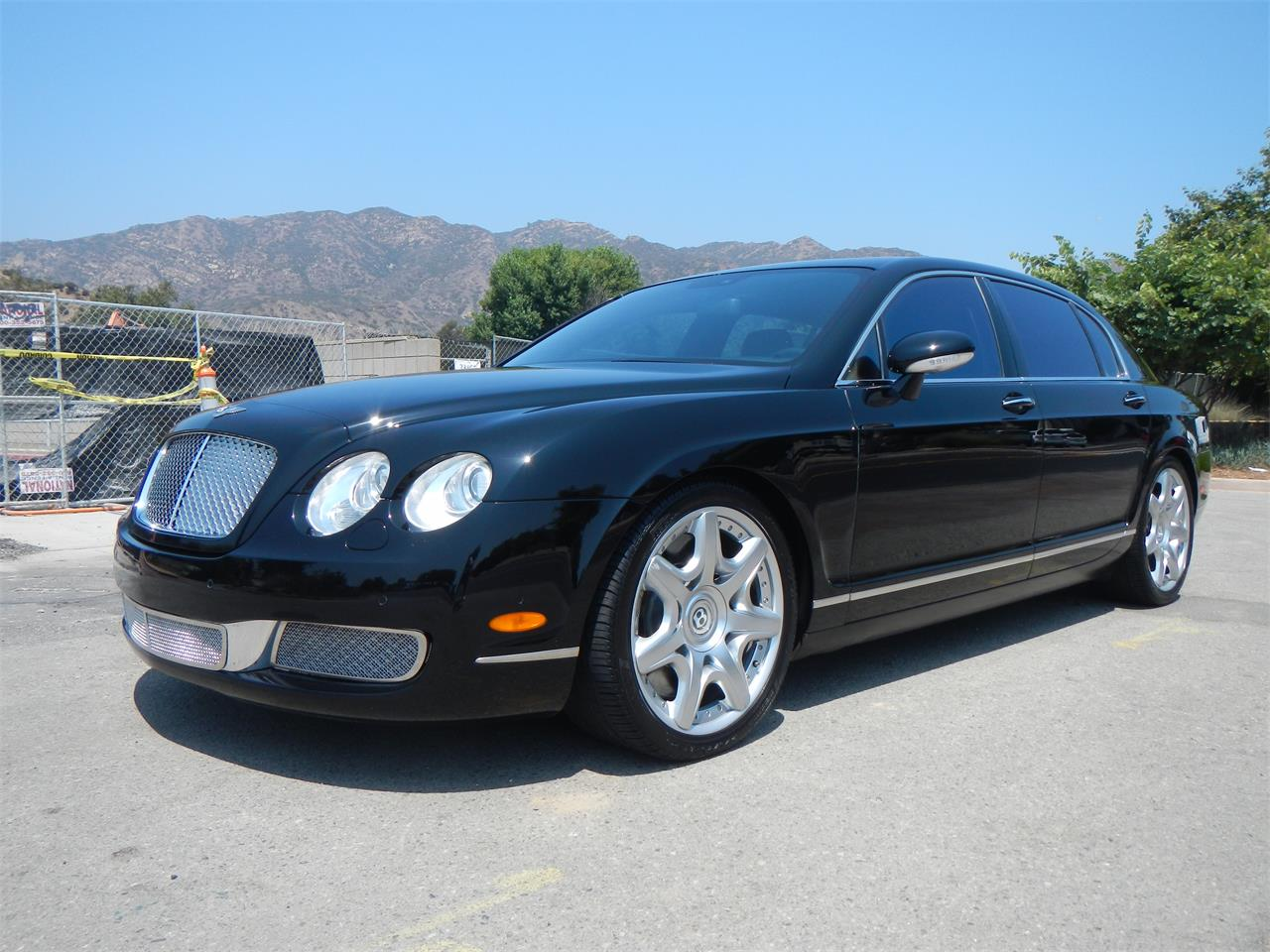 Picture of '06 Continental Flying Spur - OADT