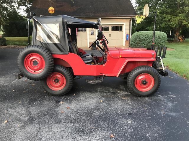 Picture of '48 Jeep - OAED