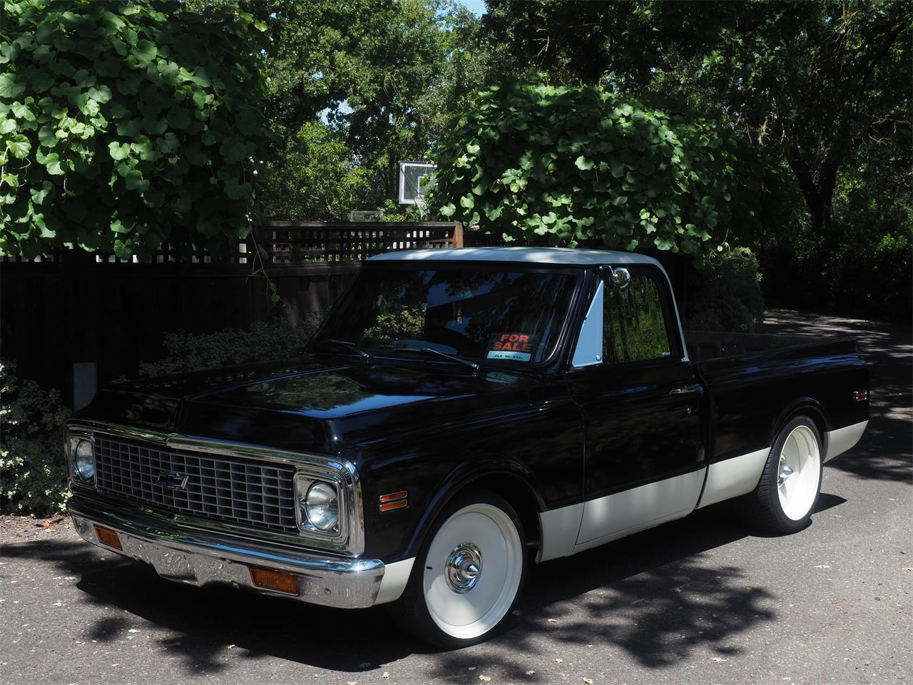 Picture of '72 C10 - OAEE