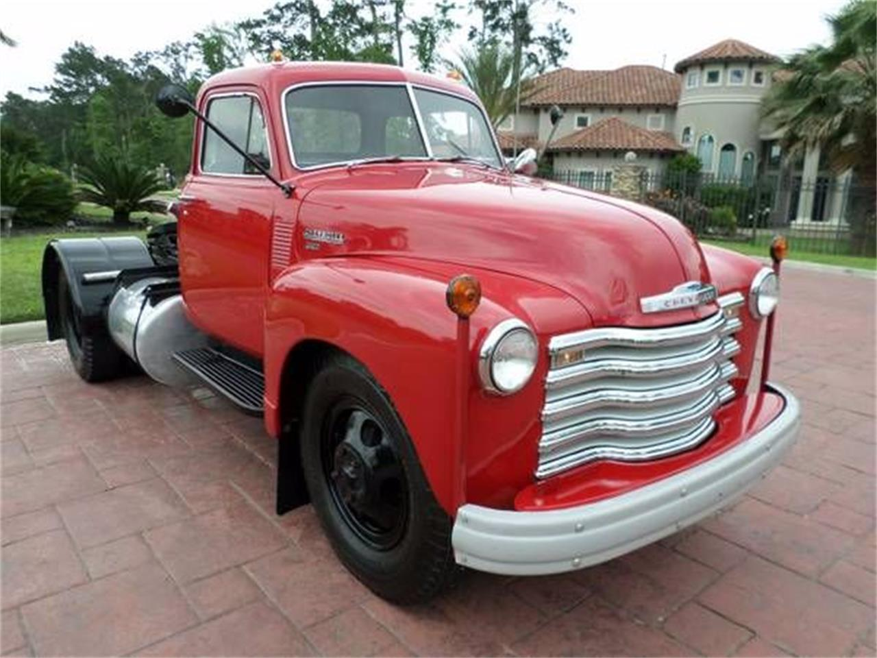 Picture of '51 Truck - O85V