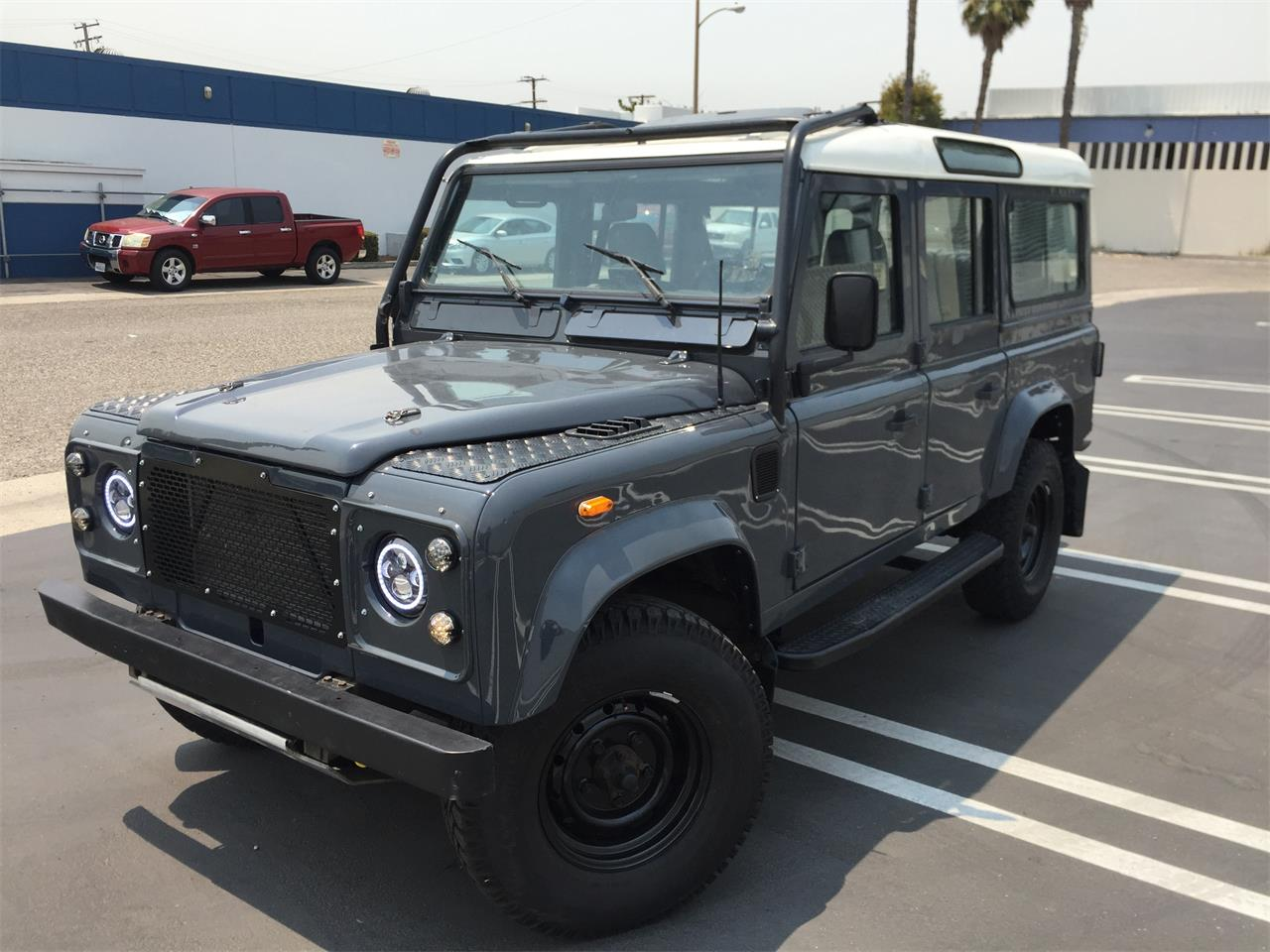 Picture of '88 Defender - OAEN