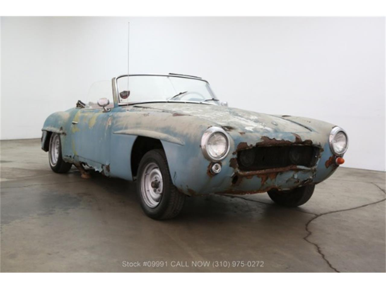 Picture of '57 190SL - OAEW